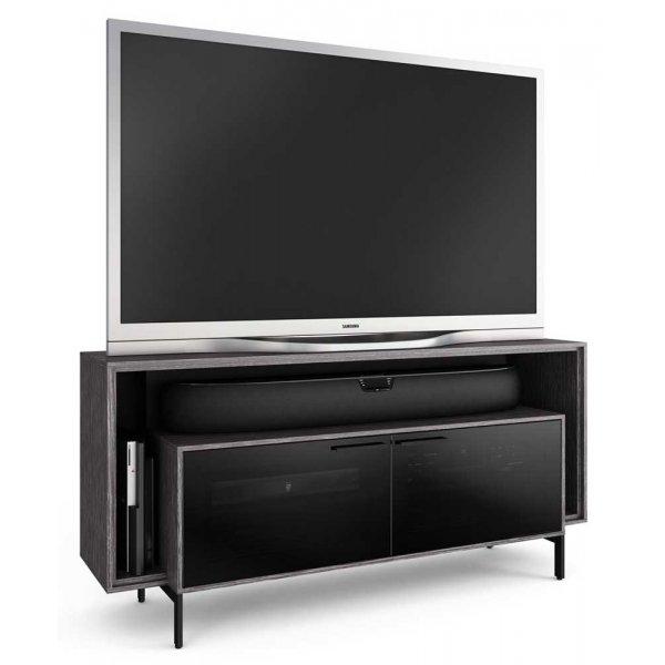 BDI Cavo 8168 Graphite TV Stand