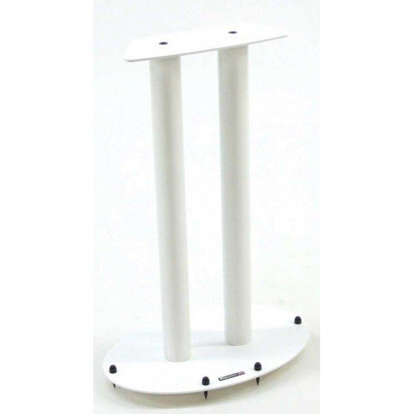 Atacama WSS 700 White Speaker Stands - 700mm