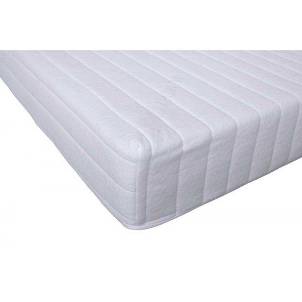 Ultimum AFV6000F26 2\'6 Small Single Memory Foam Mattress - Firm