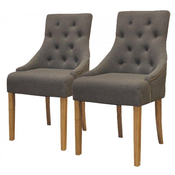 baumhaus cor03f dining chairs