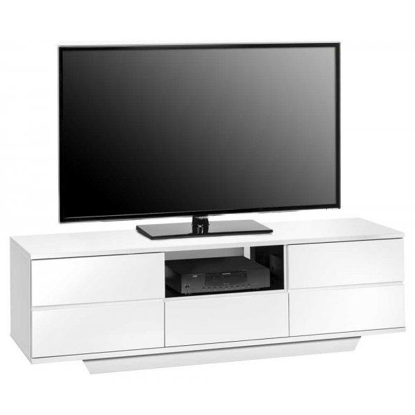Maja 7706 White TV Cabinet