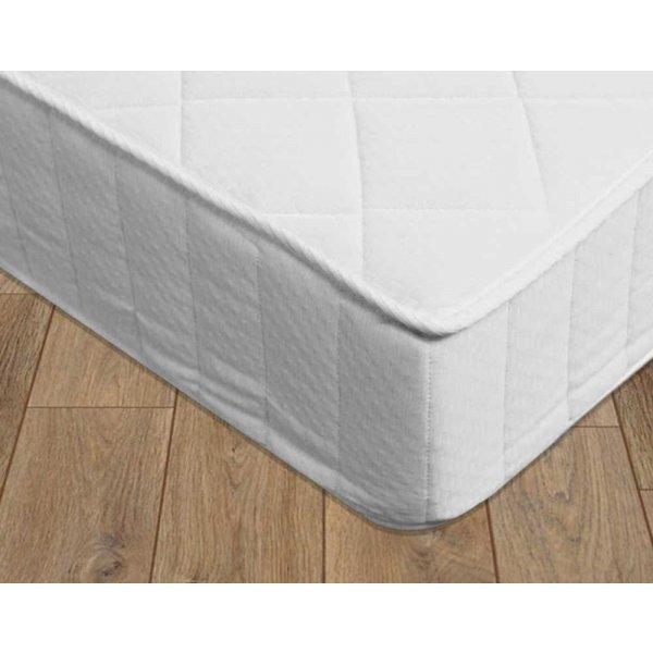 Ultimum AFV1800F30 Single Size Reflex Foam 3\'0 Mattress - Firm