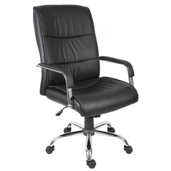 Teknik Kendal Black Office Chair