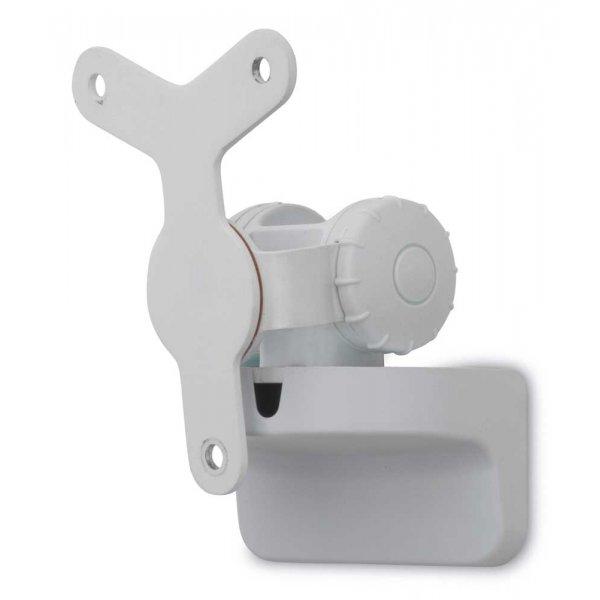 Alphason Play3 White Speaker Bracket