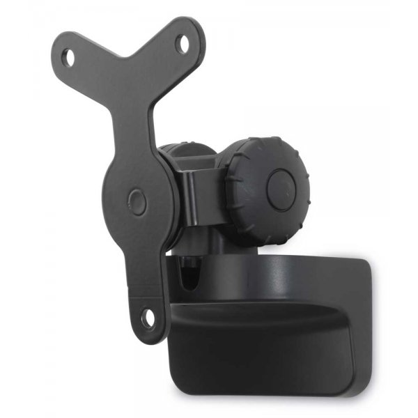 Alphason Play3 Black Speaker Bracket