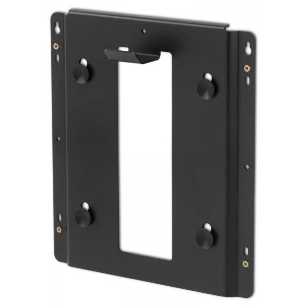Alphason Subwoofer Black Speaker Bracket