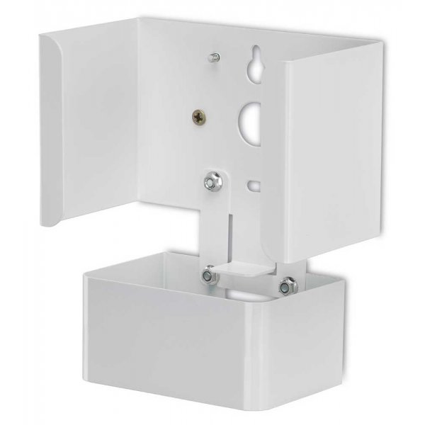 Alphason Connect Wall Bracket - White