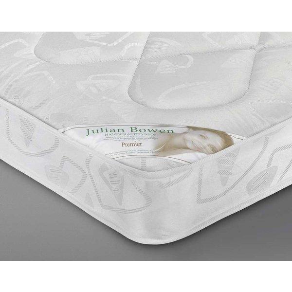 Julian Bowen Premier 76cm Small Single Mattress