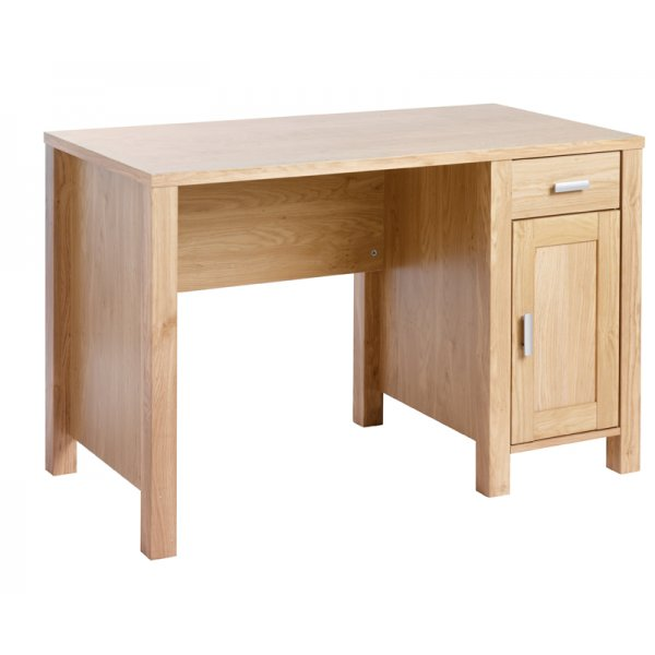 Amazon Home Office Workstation in Oak