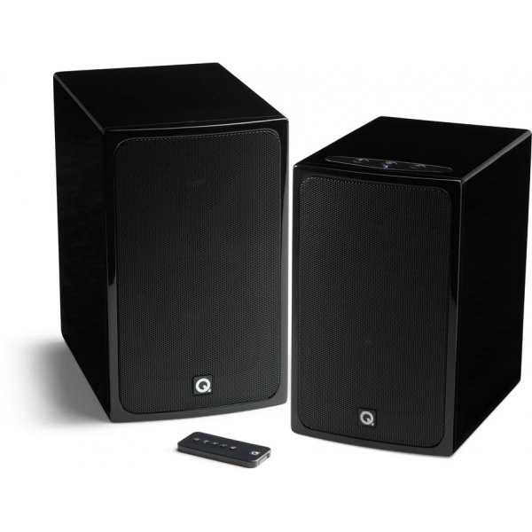 Q Acoustics Q BT3 Wireless HI-FI - Gloss Black