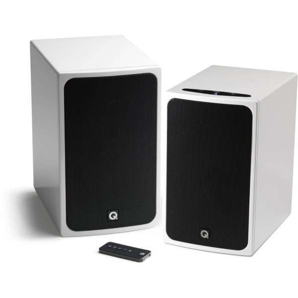 Q Acoustics Q BT3 Wireless HI-FI - Gloss White