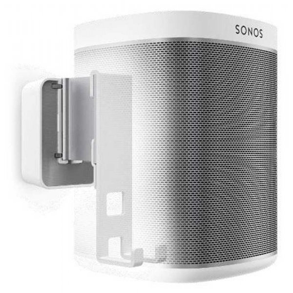 Sound 4201 Wall Bracket for Sonos Play:1 - White