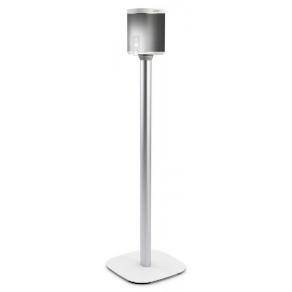 Sound 4301 Floor Stand for Sonos Play:1 - White