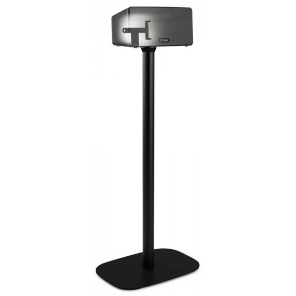 Sound 4303 Floor Stand for Sonos Play:3 - Black