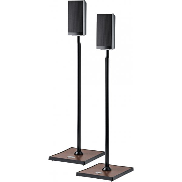 Omnimount OMN-GEMINI1N Pair of Speaker Stands