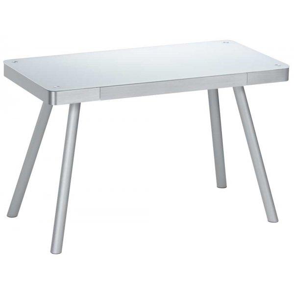 Maja 5000 White Computer Desk