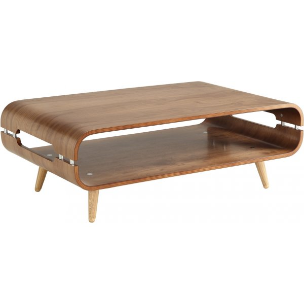 Jual Havana Coffee Table - Walnut
