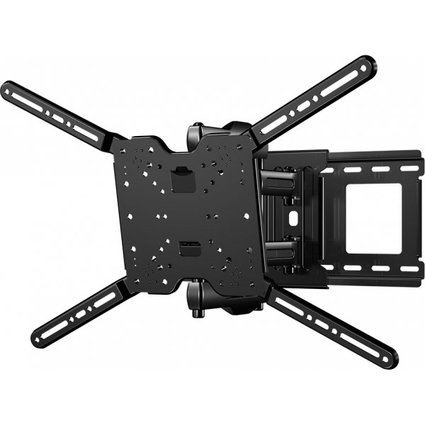 """Sanus Full Motion F180c Pull Out Wall Bracket for 47\"""" to 70\"""" TVs\"""""""