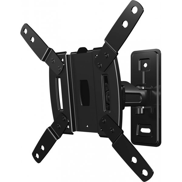 "Sanus Full Motion F107d Pull Out Wall Bracket for 13"" to 32\"" TVs\"""