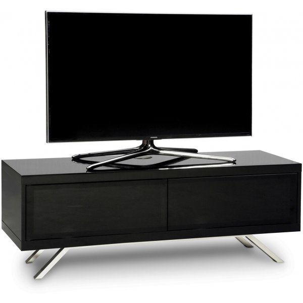 """MDA Designs Tucana Hybrid TV Stand for up to 60\"""" TVs - Black"""