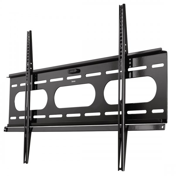 "Hama ""Ultraslim\"" TV Wall Bracket up to 90\"" - Black"