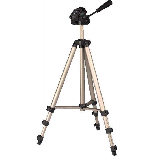 Hama Star 75 Aluminium Camera Tripod with Carry Case