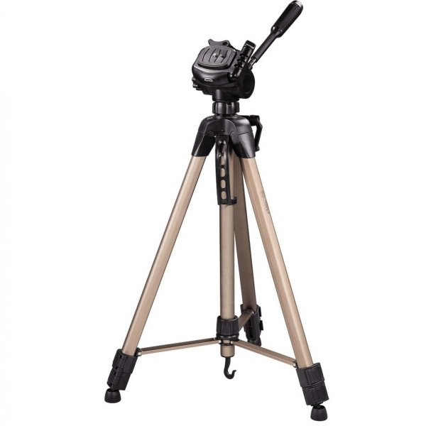 Hama Star 63 Aluminium Camera Tripod with Carry Case