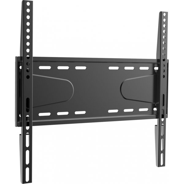 "Stealth Mounts Flat TV Bracket for up to 55\"" TVs"