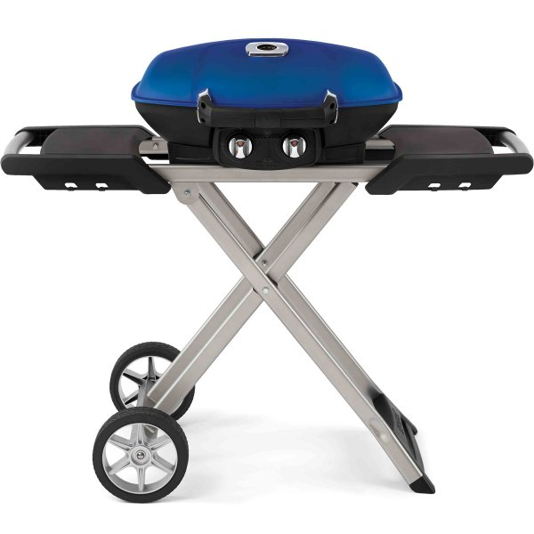 Napoleon TQ285X Portable Gas BBQ with Stand
