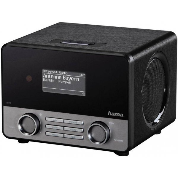 Hama IR110 Internet Radio