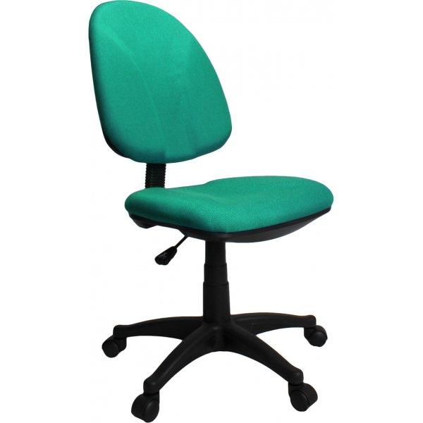 DSK Java 100 Green High Back Task Operator Chair