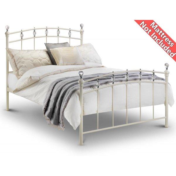 Julian Bowen King Sized Sophie Bed Frame