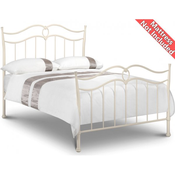 Julian Bowen Single Katrina Bed Frame