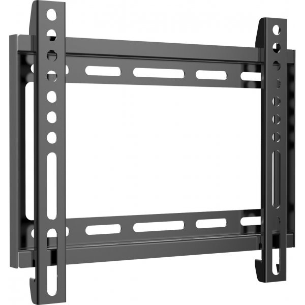 "Stealth Mounts Flat TV Bracket for up to 37"" TVs"