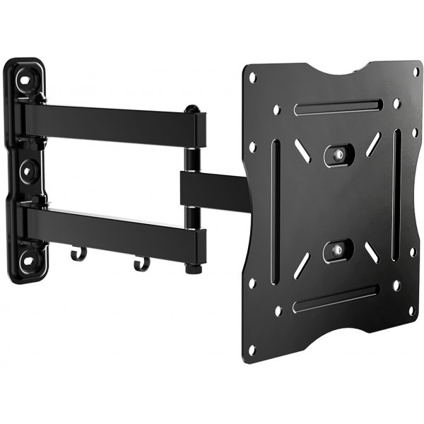 "Stealth Mounts Cantilever TV Bracket for up to 42"" TVs"