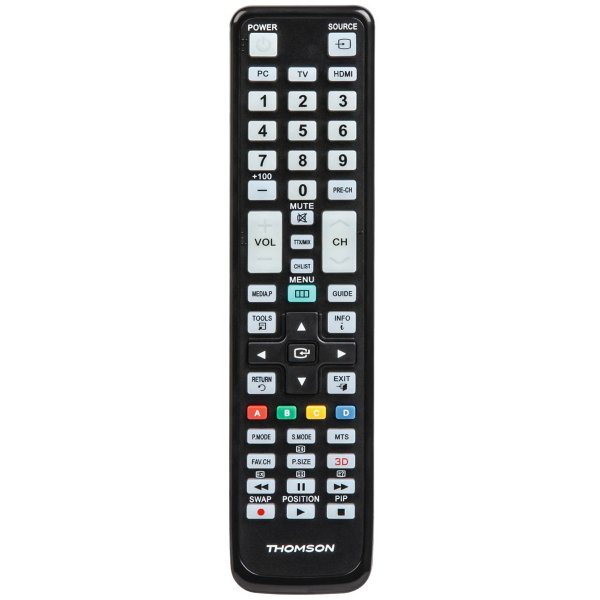 Thomson Replacement Remote Control For Samsung TVs