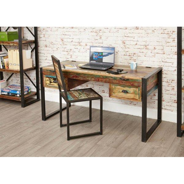 Baumhaus IRF06A Urban Chic Laptop Desk