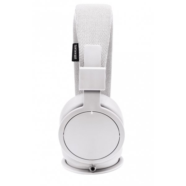 Urbanears Plattan ADV Bluetooth White Headphones