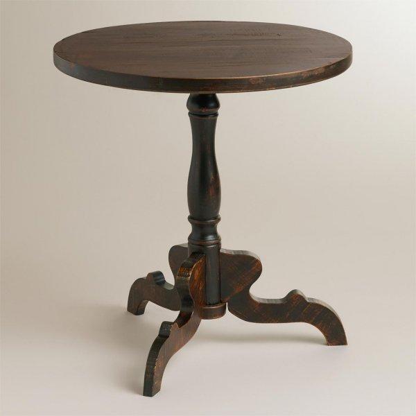 Ultimum Rural Round Pedestal Table