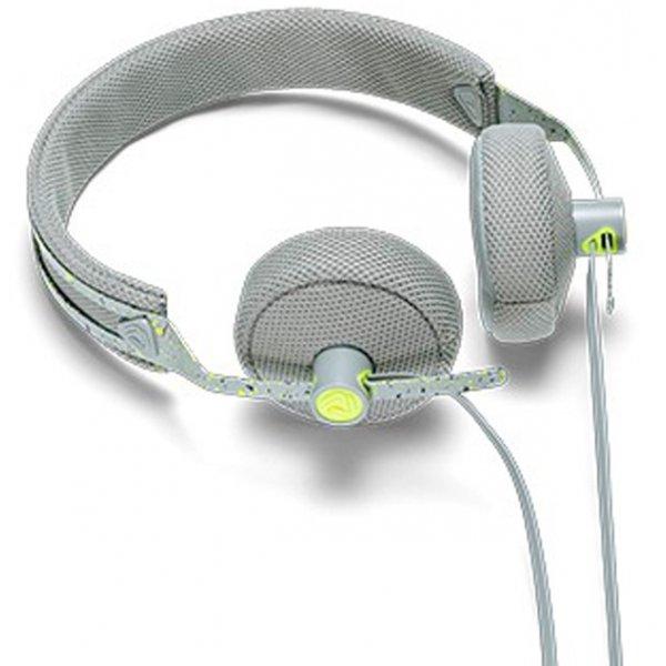 Coloud No8 On-Ear Grey Headphones