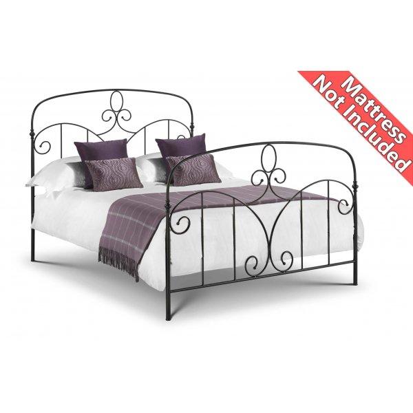 Julian Bowen Corsica Bed Frame - Double (135cm)