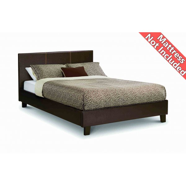 Julian Bowen Cosmo Bed Frame - Small Double (120cm)