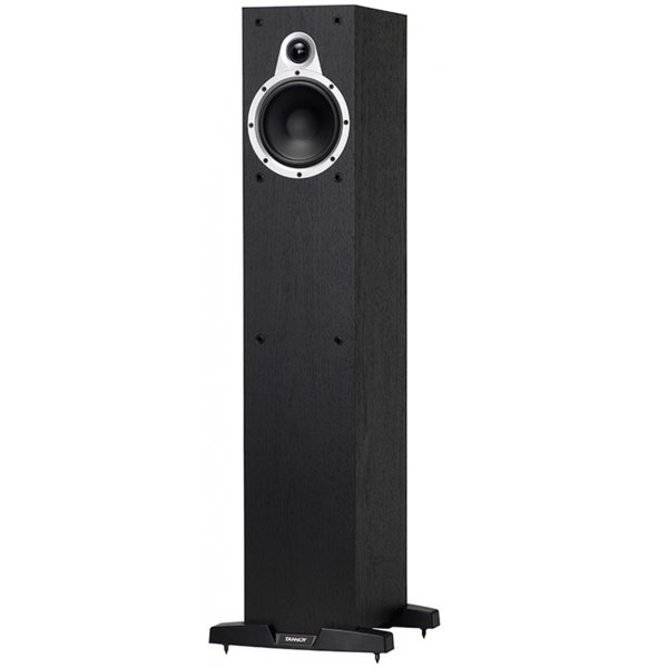 Tannoy Eclipse Two Black Oak Floorstanding Speaker (Pair)