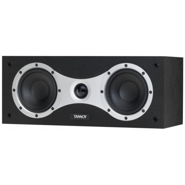Tannoy Eclipse Centre Speaker Black Oak