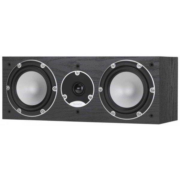 Tannoy Mercury 7C Black Oak Centre Speaker (Single)