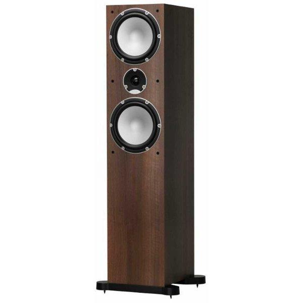 Tannoy Mercury 7.4 Walnut Floorstanding Speakers (Pair)