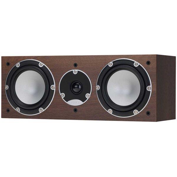 Tannoy Mercury 7C Walnut Centre Speaker