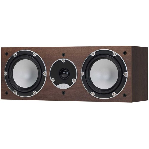 Tannoy Mercury 7C Walnut Centre Speaker