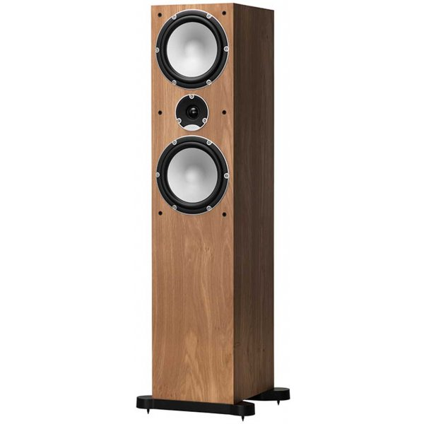 Tannoy Mercury 7.4 Light Oak Floorstanding Speaker (Pair)