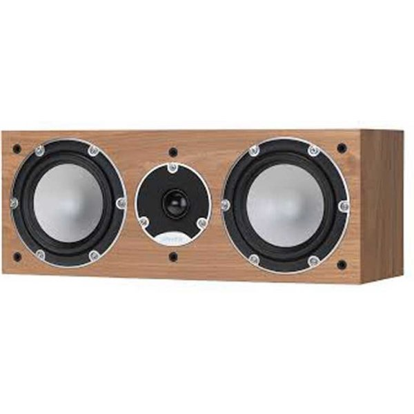 Tannoy Mercury 7C Light Oak Centre Speaker